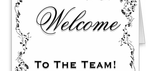 Welcome Messages And Quotes For New Employee