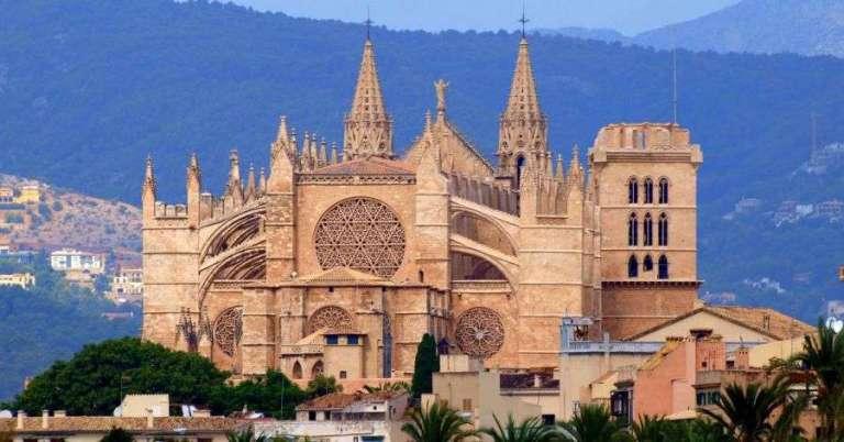 Catedral de Palma, Mallorca