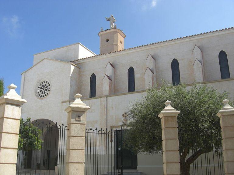 Convento de Santa Clara en Palma, Mallorca