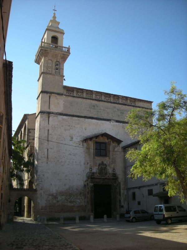 Covento de Santa Clara, Palma (Mallorca)