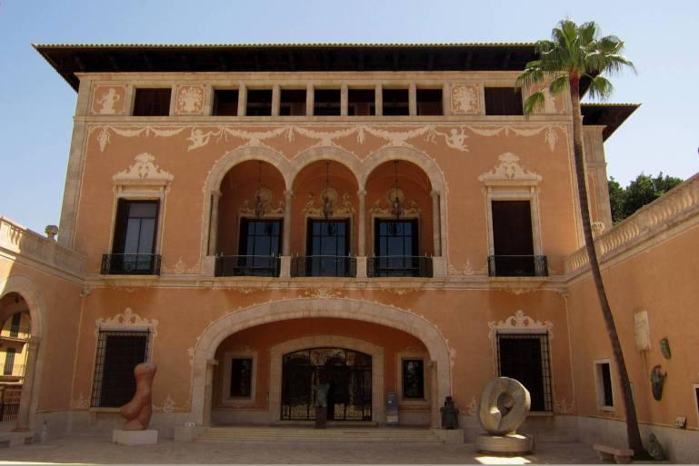 Palacio March, Palma (Mallorca)