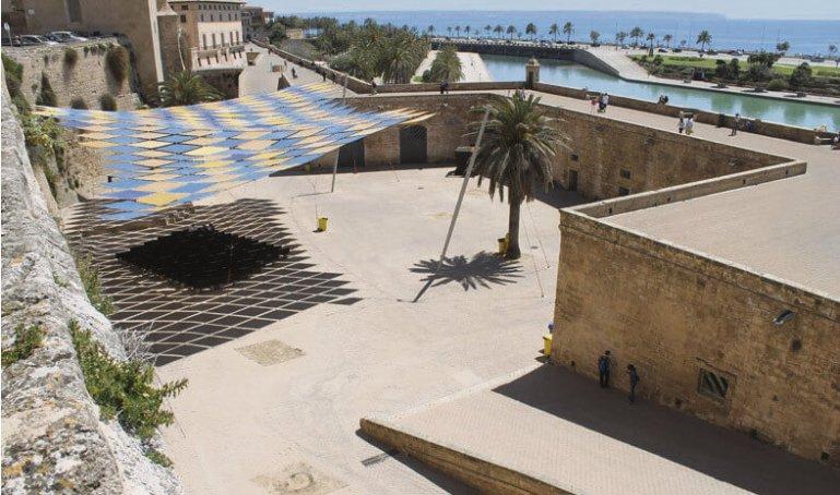 Ses Voltes, Palma (Mallorca)