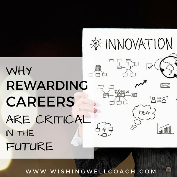 rewarding careers