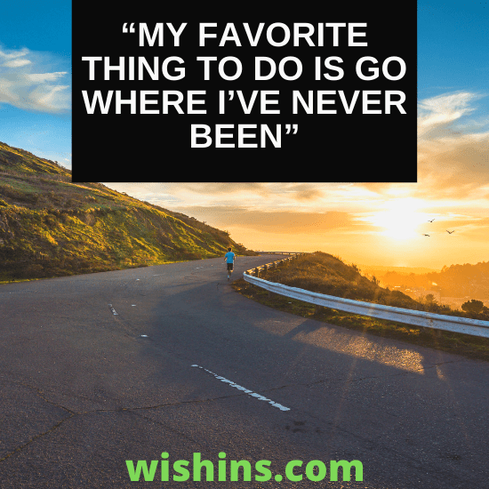 short quotes about travel