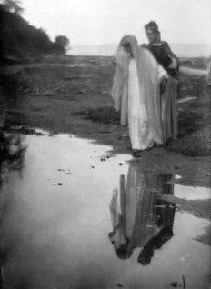 by the waters 1912