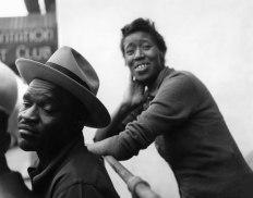 Couple on the Street, 1950s_jpg