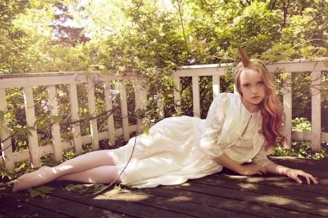 sweet summer by Manuela Larissegger