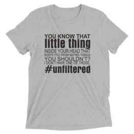 Unfiltered   Short sleeve t-shirt