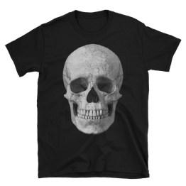 Skull | Short-Sleeve Unisex T-Shirt