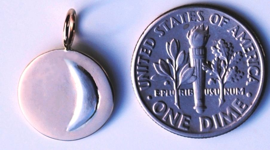 sun moon coin re-F