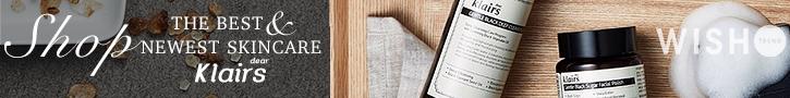 Shop Korean Skincare Innovation, Black Cleansing Oil