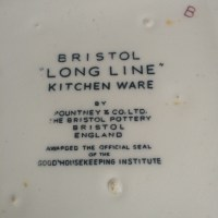 Bristol Pountney Longline Pottery - My Collection Obsession!