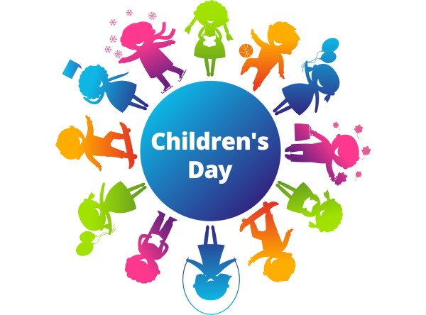 Happy Children's Day India | Happy Wishes
