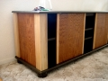 Reclaimed Tv Stand Corner