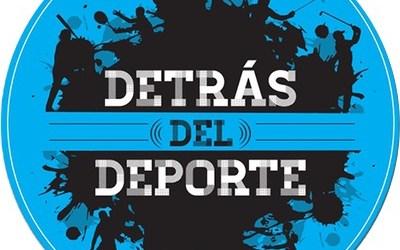 """Melanie Schärer's radio talk on WISLaw in """"Detrás del Deporte"""" (behind the Sport), Venezuela"""