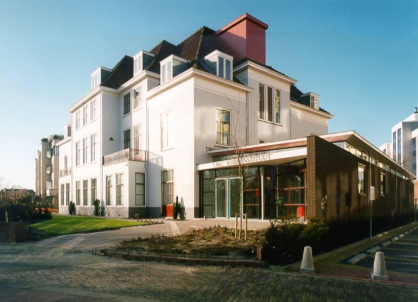 Asser International Sports Law Centre