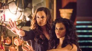 A Discovery of Witches Season 3