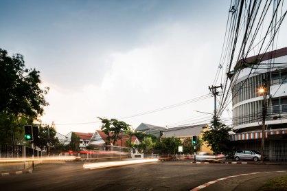 TCDC Chiang Mai by DBALP