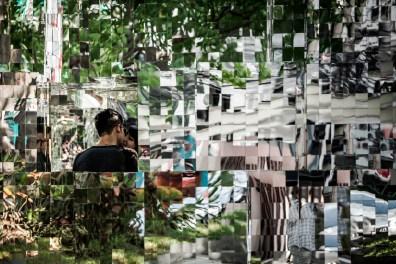 Mythical Escapism @Siam Square by Sanitas Studio
