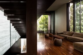 Residence T by Boon Design