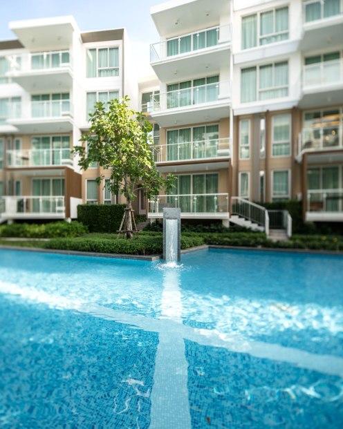 WanVayla Condominium Huahin Landscape Design by L49