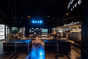 Billboard Cafe • Interior Design » B|U|G Studio