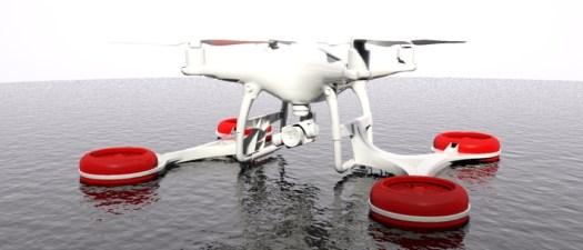 drone pods