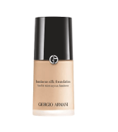 Giorgio Armani, Luminous Silk Foundation, £37