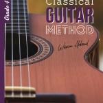 Classical Guitar Method - Grade 4