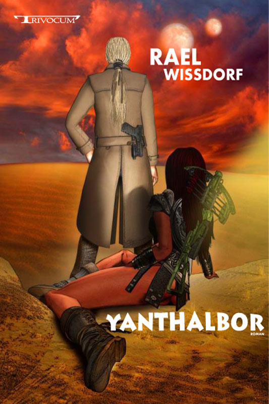 Rael Wissdorf - Autor