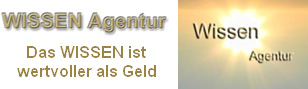 WISSEN Agentur Logo