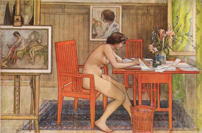 Kartpostal-Yazan-Model-1906