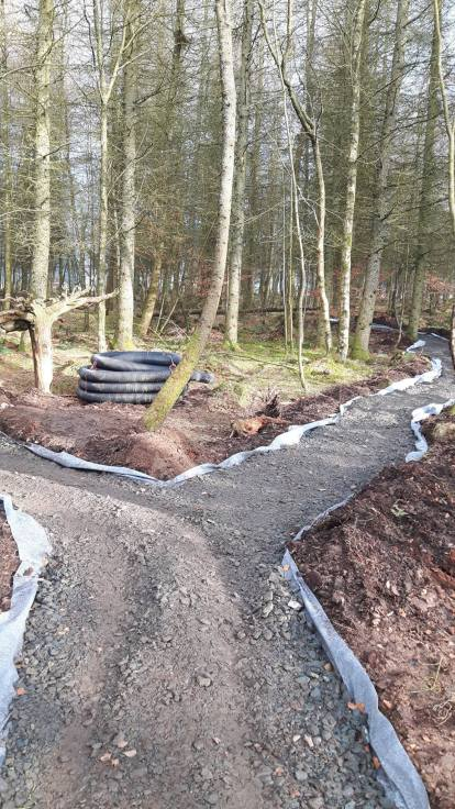 Path Project Work