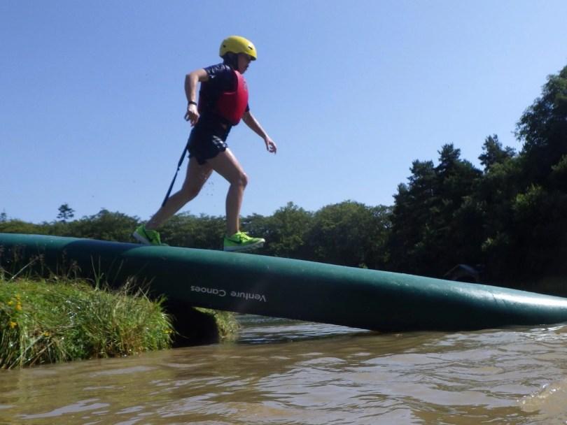 Canoe Play