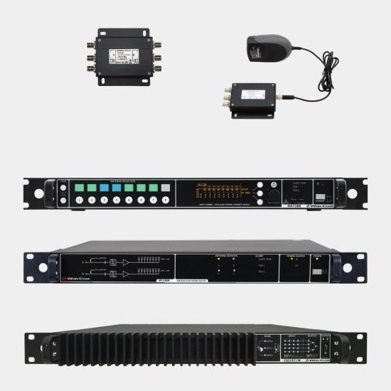 Antennenweichen und Combiner