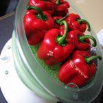 Red Hot…Peppers! czyli papryki faszerowane