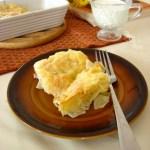 Carbonara w pięciu smakach, przystanek NIEMCY – Spätzle mit Speck und Eier