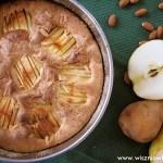 Ciasto biszkoptowe z owocami – najprostsze pod słońcem!