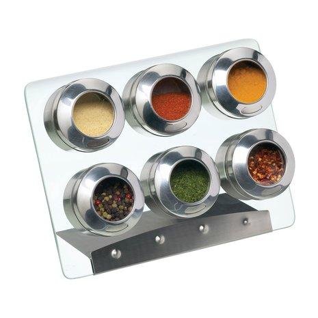 Stojak-na-przyprawy-6-słoiczków-Kitchen-Craft