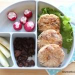 Nuggetsy z kalafiora – zdrowa przekąska na drugie śniadanie