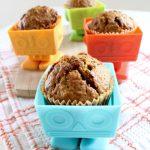Muffinki marchewkowe – pomysł na dziecięce urodziny.