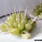Zabawy z dziećmi: owocowe jeżyki