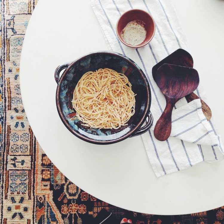 The Best 5-Ingredient Pasta