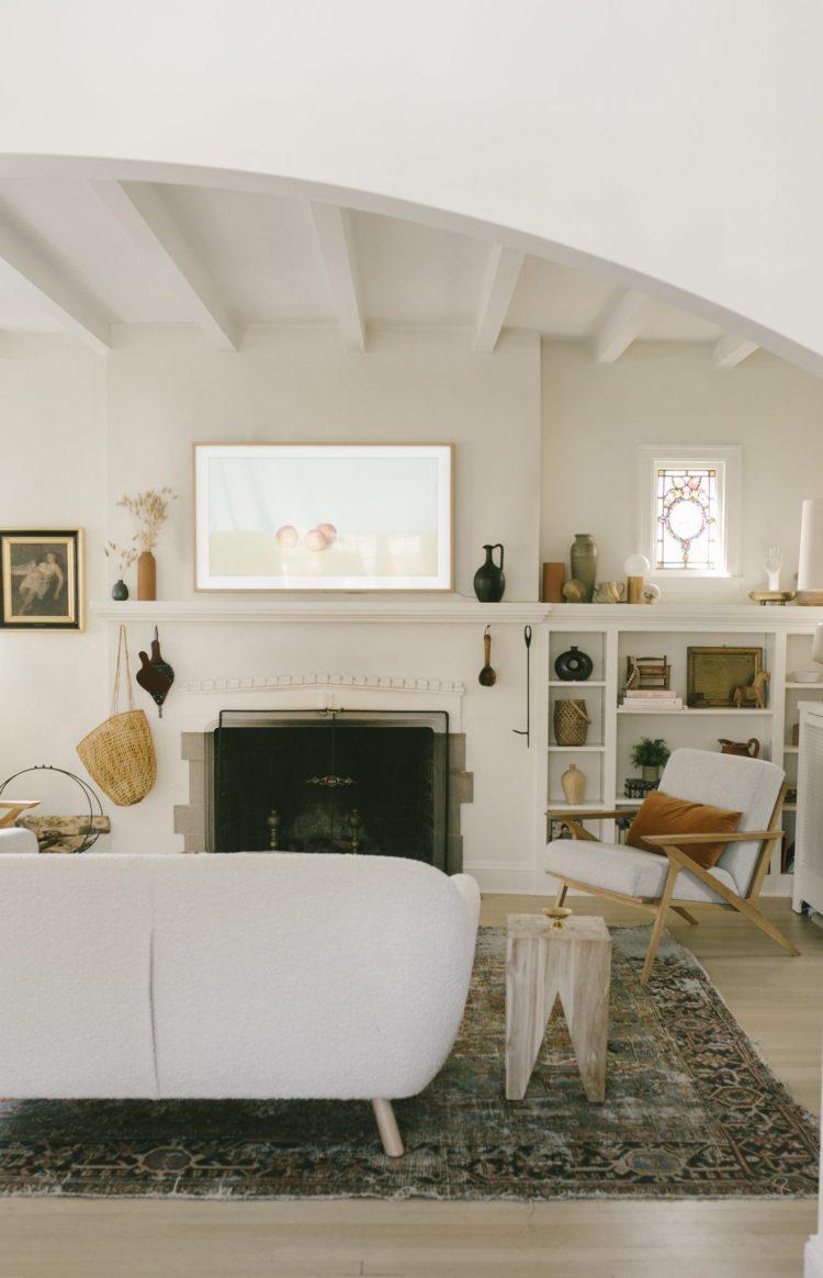 Living Room Design Modsy