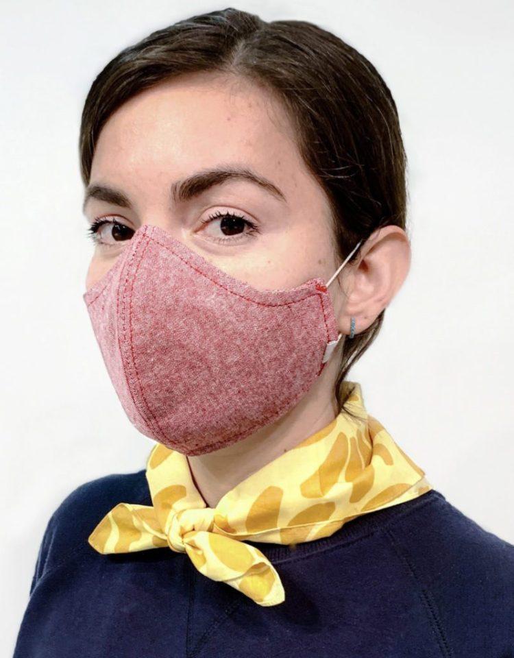 Hedley & Bennett Mask