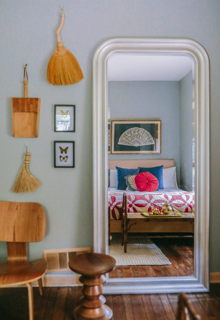 7 Simple Ways to Add Character to Your Home Decor   Wit & Delight