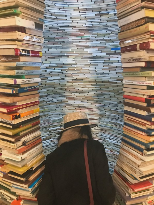 Book Tunnel - witandfolly.co