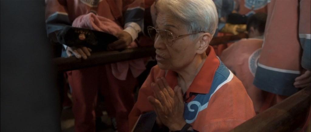 Spirit of Matsu Short Film Still #4 - witandfolly.co