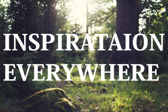 inspirationeverywhere