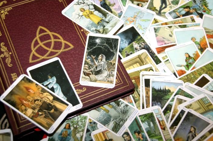 Do Witches Still Exist in Modern World